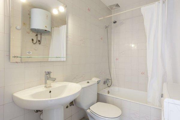 Apartamentos Lago - фото 16