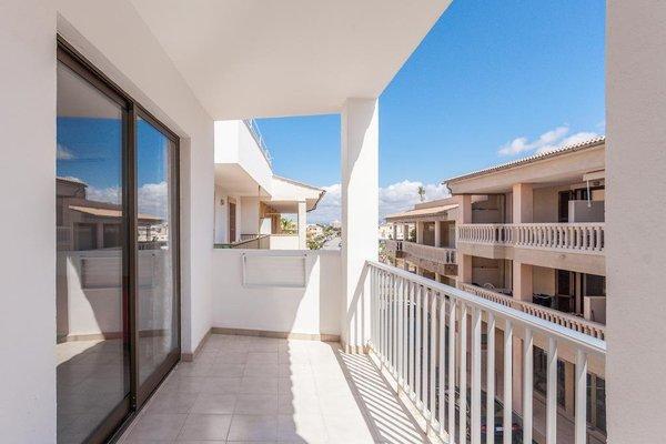 Apartamentos Lago - фото 5