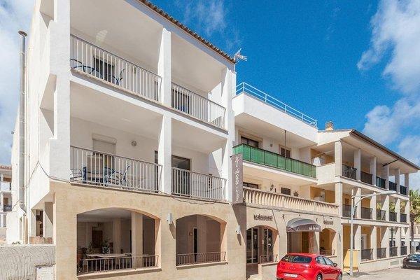 Apartamentos Lago - фото 6