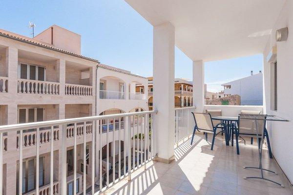 Apartamentos Lago - фото 7