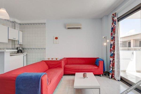 Apartamentos Lago - фото 8