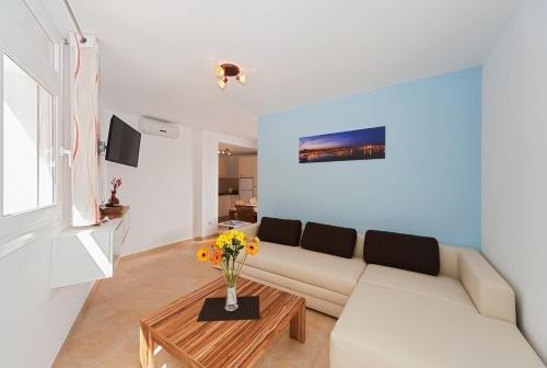 Apartamentos Mar y Sol - фото 22