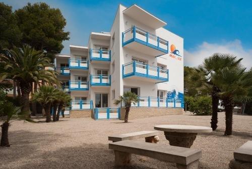 Apartamentos Mar y Sol - фото 6