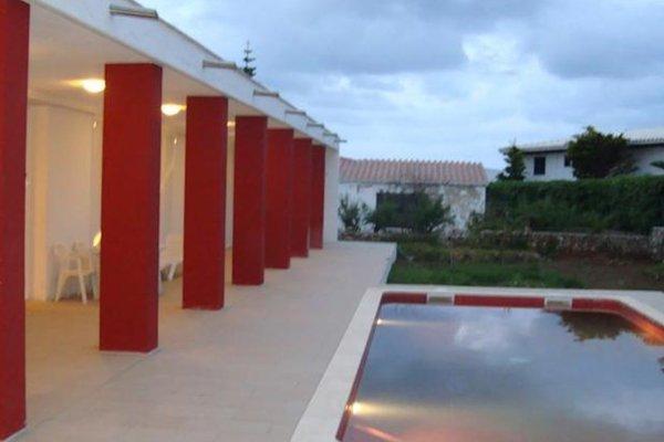 Гостиница «Casa Cap d'en Font», Бенибекар-Вель