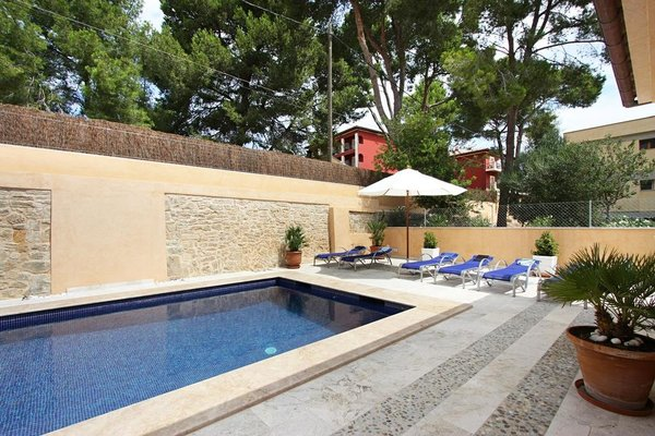 Villa Medina - фото 20