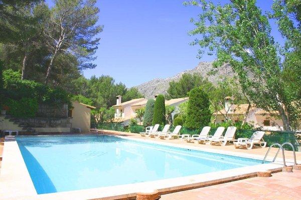Villa Botana 6 - фото 4