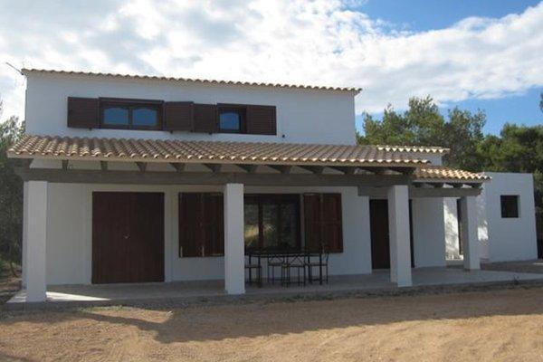 Гостиница «Casa Tramontana I Y Ii», Форментера