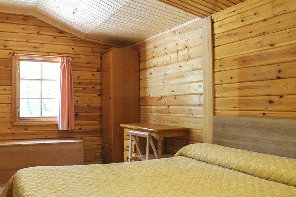 Cabanas de madera Sanabria - фото 32