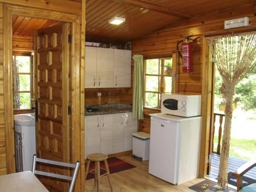 Cabanas de madera Sanabria - фото 10