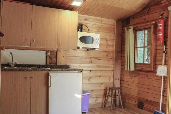 Cabanas de madera Sanabria - фото 11