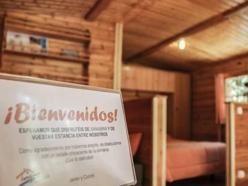 Cabanas de madera Sanabria - фото 14
