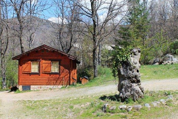 Cabanas de madera Sanabria - фото 15