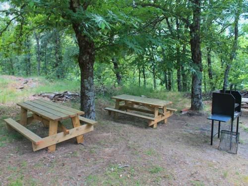 Cabanas de madera Sanabria - фото 19