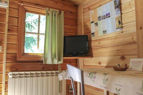 Cabanas de madera Sanabria - фото 2