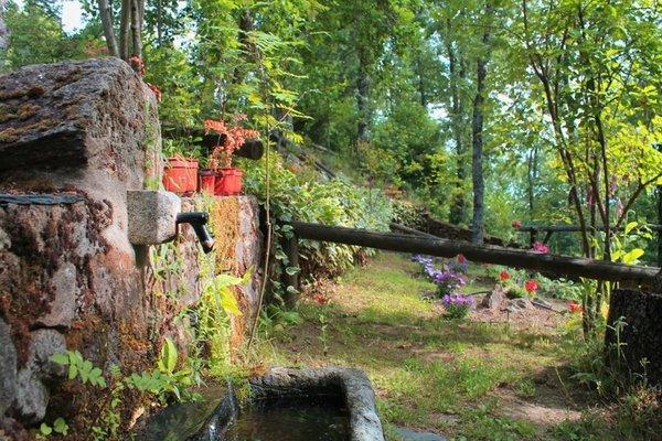 Cabanas de madera Sanabria - фото 20