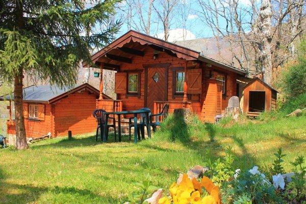 Cabanas de madera Sanabria - фото 21