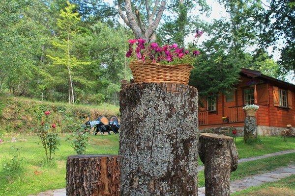 Cabanas de madera Sanabria - фото 22
