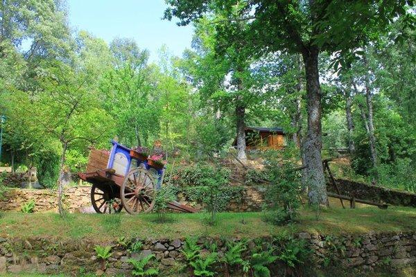 Cabanas de madera Sanabria - фото 23