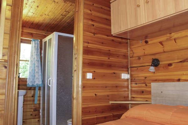 Cabanas de madera Sanabria - фото 4