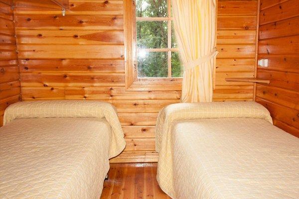 Cabanas de madera Sanabria - фото 7