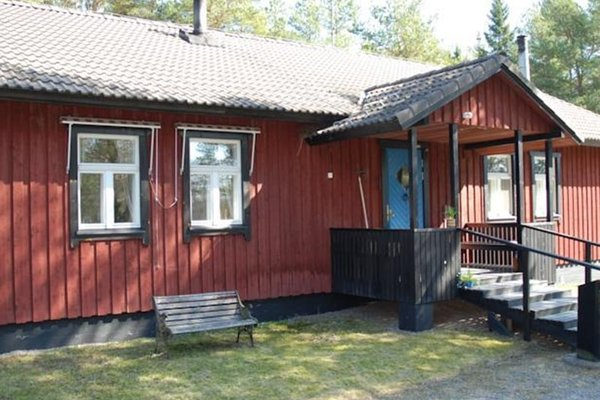 Villa Nytorp - фото 8