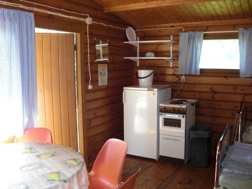 Nokia Camping Viinikanniemi - фото 15