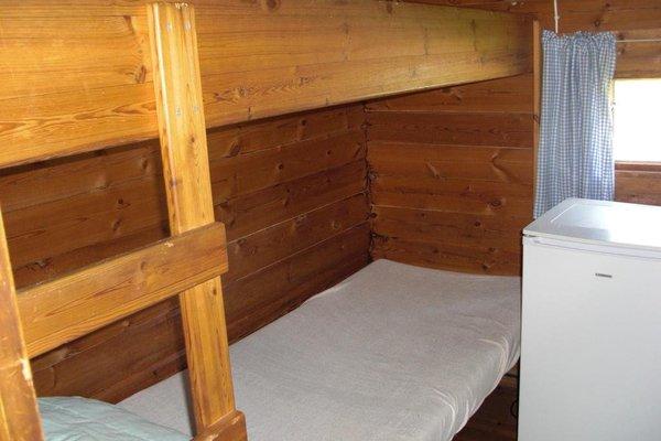 Nokia Camping Viinikanniemi - фото 1