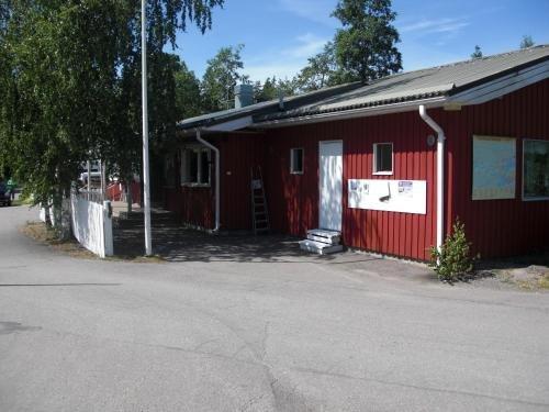 Nokia Camping Viinikanniemi - фото 14