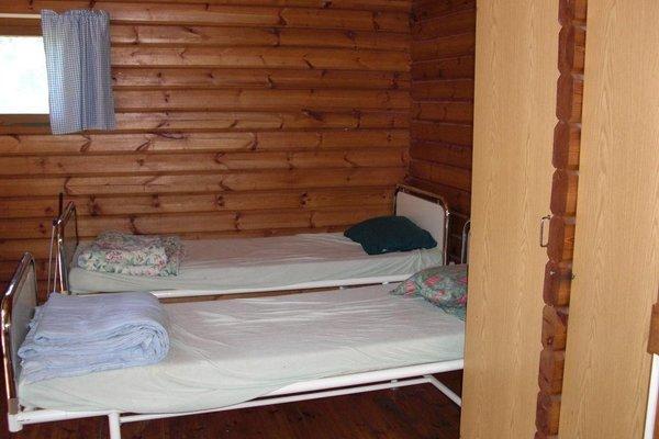 Nokia Camping Viinikanniemi - фото 5