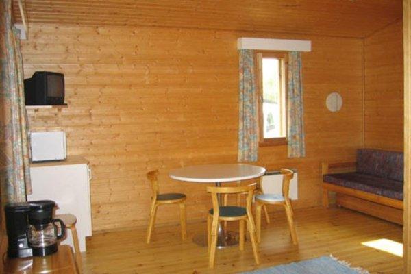Nokia Camping Viinikanniemi - фото 8