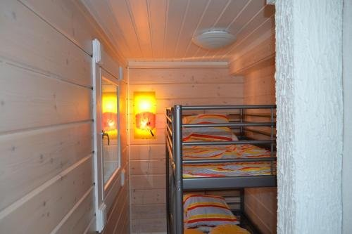 Pikku Torppa Cottage - фото 12