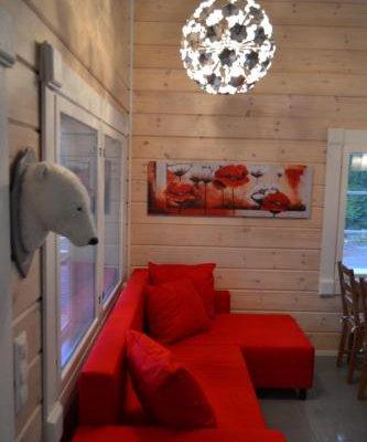 Pikku Torppa Cottage - фото 3