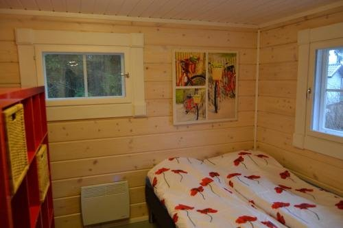 Pikku Torppa Cottage - фото 4