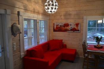Pikku Torppa Cottage - фото 6