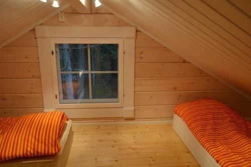 Pikku Torppa Cottage - фото 7