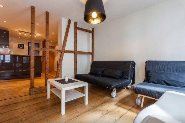 Charmant appartement sur les quais de Strasbourg - фото 13