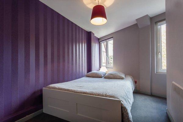 Charmant appartement sur les quais de Strasbourg - фото 20