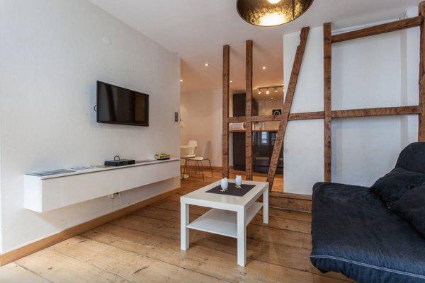 Charmant appartement sur les quais de Strasbourg - фото 21