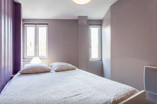 Charmant appartement sur les quais de Strasbourg - фото 22