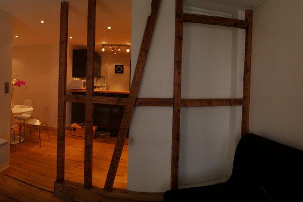 Charmant appartement sur les quais de Strasbourg - фото 3