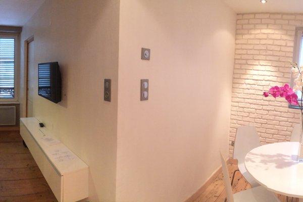 Charmant appartement sur les quais de Strasbourg - фото 6