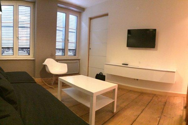 Charmant appartement sur les quais de Strasbourg - фото 7