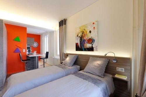Appartement Comme Chez Soi - фото 1