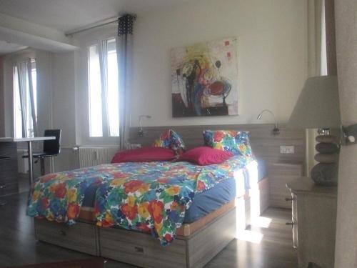 Appartement Comme Chez Soi - фото 11