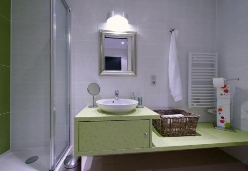 Appartement Comme Chez Soi - фото 14