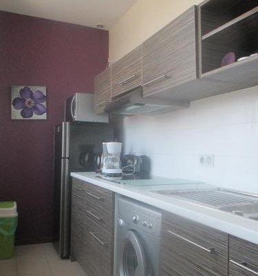 Appartement Comme Chez Soi - фото 17