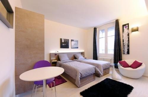 Appartement Comme Chez Soi - фото 2