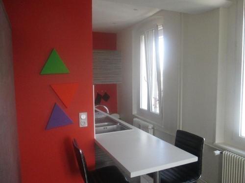Appartement Comme Chez Soi - фото 20
