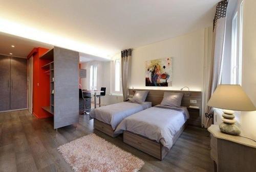 Appartement Comme Chez Soi - фото 3