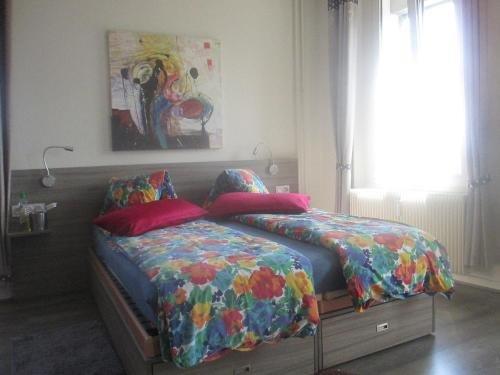 Appartement Comme Chez Soi - фото 9